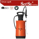 spruzzatore elettrico del giardino della pompa di potenza della batteria dello zaino dello strumento agricolo 8L (SX-LIS08B)