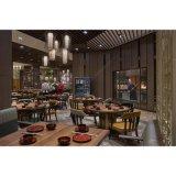 Ресторан отеля деревянная мебель обеденный стол для продажи