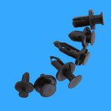 Nylon personnalisée des clips en plastique et agrafes automatique