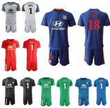 Soccer Jersey Anthony Lopes Fekir Mariano Kits maillot de football uniforme