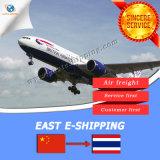 Rapide et sûr du service de fret aérien à Bangkok en Thaïlande