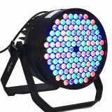Het Licht van het PARI van de beste RGB LEIDENE van de Verlichting Disco 120PCS*3W van de Buis DMX