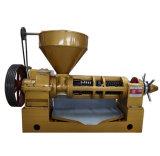 Vente chaude 10dpt colza Huile de Sésame d'arachide vis Appuyez sur les machines