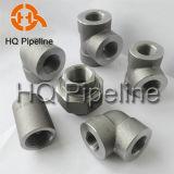 Forgé inoxydable/à douille filetée en acier au carbone/souder (SW) les raccords de tuyau