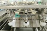 Qgf-80 volledig-automatische het Vullen van het Vat van 5 Gallon Machine