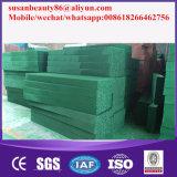 Qingzhou 농장 온실 /Poultry 농장 닭장을%s 냉각 패드 Environemntal 냉각 패드