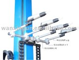 Reciprocator automatique (WX-SJ-2000) poudre électrostatique de pulvérisation automatique