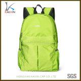 École de sports Bagpack Polyester personnalisé sac à dos sac pour ordinateur portable
