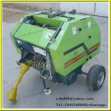Pressa per balle rotonda montata trattore della macchina della pressa idraulica mini
