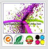 Lustro elevado e tinta de impressão Offset de secagem rápida de Sheetfed