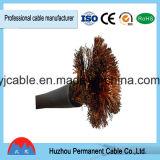 Schweißen Cable35mm, 50mm, 70mm2, 120mm Gummiumhüllung Belüftung-Kabel