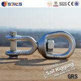Hot Sale Us Tipo Jaw End Swivel G403