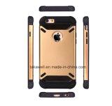 iPhone 6 CellかMobile Phone Cover CaseのためのSlimすばらしいHard Shockproofの重義務Armor Case