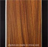 Plancher 100% de luxe de vinyle du matériau 4.0mm Mpc de Vierge