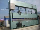 Máquina de dobra do painel do telhado do metal