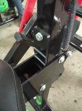 Marteau force commerciale des équipements de gym de l'équipement d'exercice de la Machine de rangs