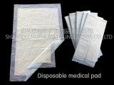 使い捨て可能な看護のパッド