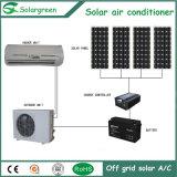 Energía solar portable de la C.C. del acondicionador de aire partido más barato del compresor 48V el 100%