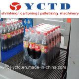 Lo schiocco può ristringere la macchina imballatrice della membrana (YCTD-YCBS35)