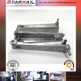 Parti dell'acciaio inossidabile che lavorano per l'industria automatica, elettronica, meccanica