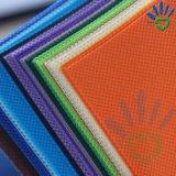 袋を作るための工場供給PP Spunbondの多彩なNonwoven