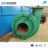 14 Zoll-Sand-Bergbau-Behälter2500 Cbm-Sand-Absaugung-Behälter