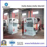 De hydraulische Machine van de Hooipers voor De Fles van het Papierafval en van het Huisdier