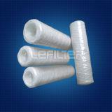 Elemento de filtro Wire-Wound da água do filtro em caixa dos PP