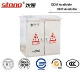 Stong Jp 시리즈 통합 전원 분배 상자 (보상 또는 통제 또는 단말기 또는 번개)