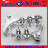 Serien-formbares Eisen-Belastungs-Schelle China-Nld - China-Sackgasse-Schelle, Schelle