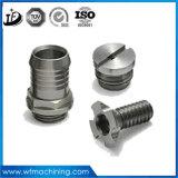 Automobile di CNC/automobile/camion/trattore/motore/Motocycle/parti motore lavoranti della nave con elaborare del metallo