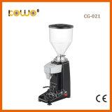Smerigliatrice automatica del chicco di caffè del caffè espresso di alta qualità Cg-021 piccola