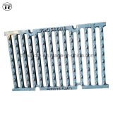 Ductile en fonte En1433 D400 Trench Gratings Produit par Machine