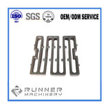 Части CNC частей CNC профессиональной продукции подвергая механической обработке автомобильным подвергли механической обработке машинным оборудованием, котор