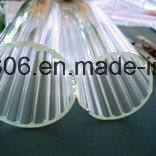 Боросиликатного 3.3 профиль Стеклянная трубка, стекло рулевой тяги