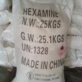 99.3% Hexamin für Fuel Solid
