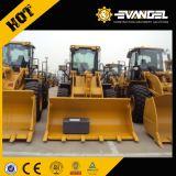 Het Hoogste Merk de Lader Zl50gn van China van het Wiel van 5 Ton