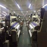Waterjet織機を編む織物機械ポリエステルファブリックを取除くカム
