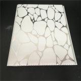 Comitato di parete del soffitto del PVC di stampa di trasferimento di larghezza 25cm per la cucina della stanza da bagno (RN-55)