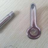 Het Europese Roestvrij staal 316/304 van het Type Sluiting Dee