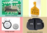 Matrix-Barcode-Laser-Markierungs-Maschine