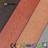 Decking composito di legno WPC dei nuovi prodotti della Cina