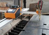 CNC het Draagbare Gas van de Vlam en de Scherpe Machine Fs1020 van het Plasma