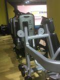 Pecho recto asentado máquina Bn-002A del clip del brazo de la fuerza del equipo de la gimnasia