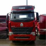 [سنوتروك] [هووو] [أ7] [6إكس4] طويلة مقصور جرار شاحنة لأنّ عمليّة بيع