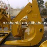 Encavateur hydraulique de chargeur/encavateur de chargeur