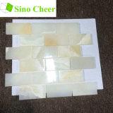 Material de Construção Decorarive Branco Metro Mosaicos Onyx