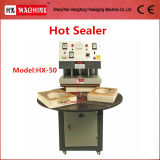 USB Flash Drives Packing를 위한 물집 Sealing Machine