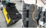 금속 Decorativon를 위한 단철 유압 주조 기계