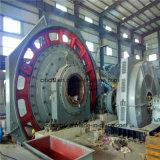 格子ボールミル装置/採鉱設備/粉砕装置